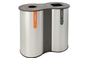 Duo recycle bin SepaXL